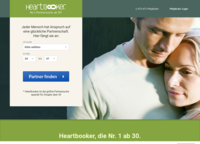 Heartbooker Screenshot