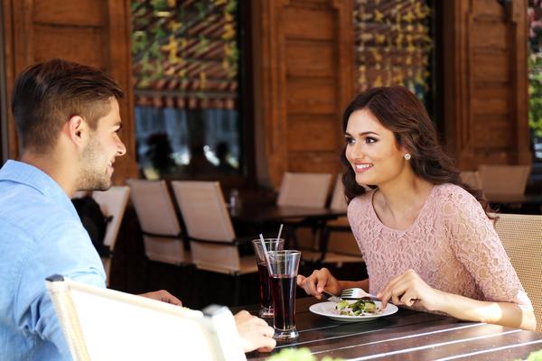 Dating-Regeln und Etikette