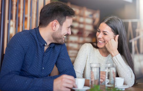 Flirten gesprachsthema
