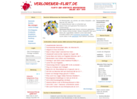 Verlorener-Flirt Screenshot